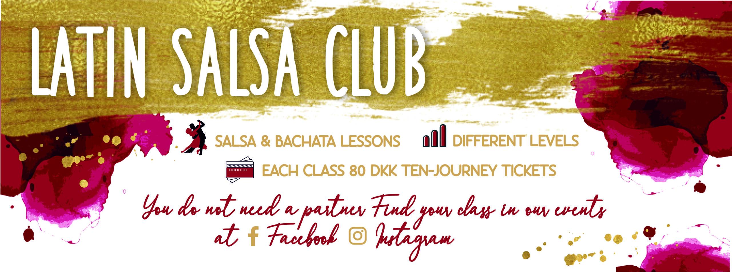 Latin Salsa Club